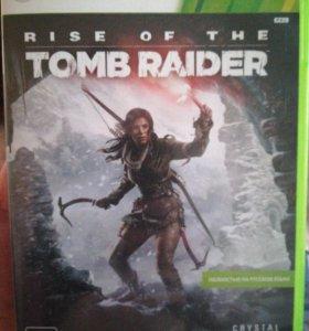 Диск Xboxs 360