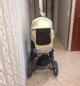 Детская коляска Верди 2 в1