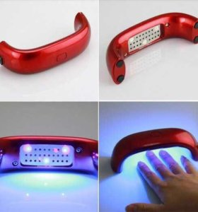 Продам LED лампа 9w
