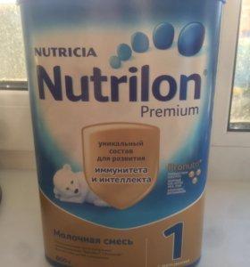 Молочная смесь Nutrilon 1 (800г)