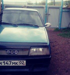 ВАЗ (Lada) 21099, 1996
