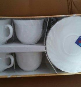 Чайный набор Luminarc 8 предметов