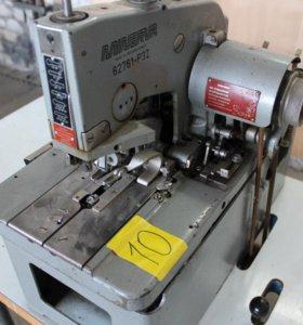 Глазковая петельная машинка Minerva 62761-P3Z