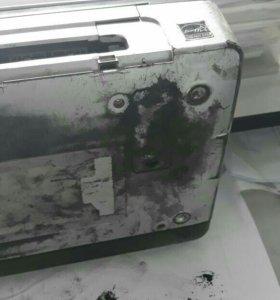 Ремонт струйных принтеров и МФУ.