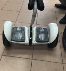 Мини робот гироскутер