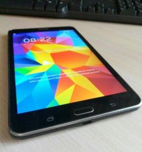 Samsung Galaxy tab 4 wi-fi + sim 3g