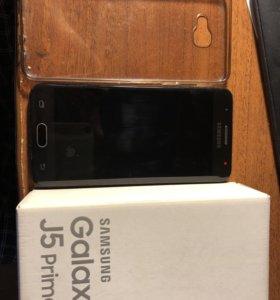 Продам Samsung Galaxy j5 Prime