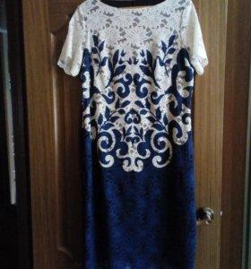 Продаю платье (новое)
