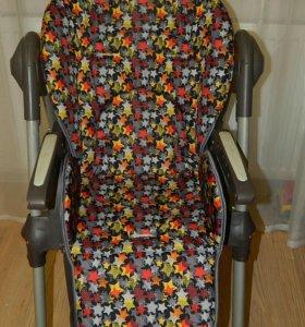 Чехлы на стульчик для кормления Bertony