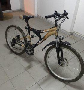 велосипед top gear sigma 225🚵♀️🚵🏾♂️🚴♀️🚴♂️