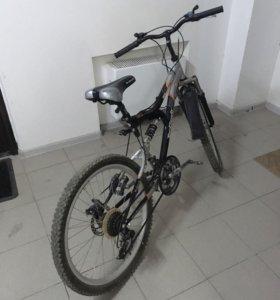 велосипед top gear sigma 225🚴♂️🚴♀️🚵🏾♂️🚵♀️