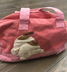 Детская сумочка Ami-Ami