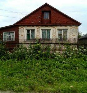 Дом, 51 м²