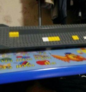 Лего деталь от коробля оригинал