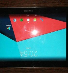 """Samsung Galaxy Tab 2 10.1"""" P5100"""