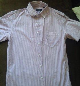Мужские рубашки пакетом