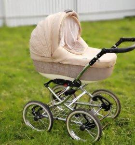 Детская коляска Bebe mobile
