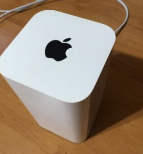 Wi-Fi роутер Apple Time Capsule 2Tb (A1470)
