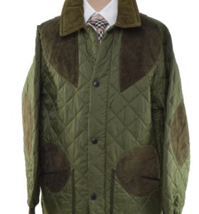 Barbour Keeperwear - L\XL куртка