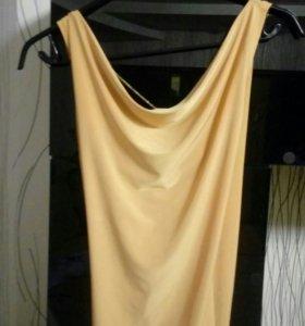 Платье коктельное/ вечернее