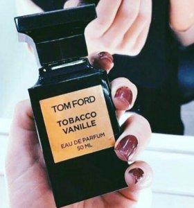 Тестеры парфюма