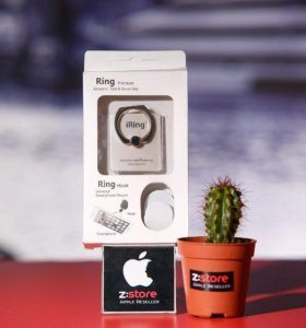 IRing кольцо для телефона