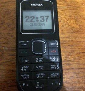 Nokia фонарик 1202