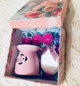 Арома-подарок