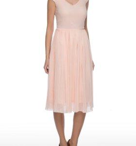 Новое платье ostin
