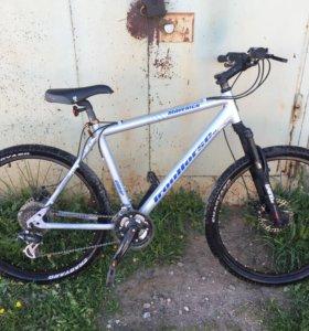 Взрослый велосипед IronHorse