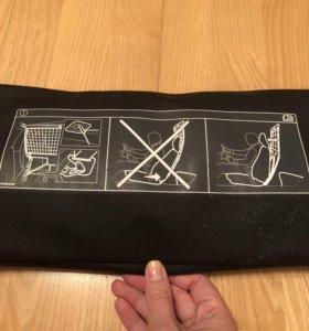 сетка для багажника
