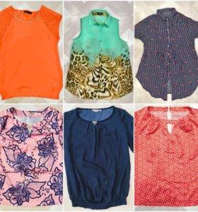 Женская одежда р.44-50