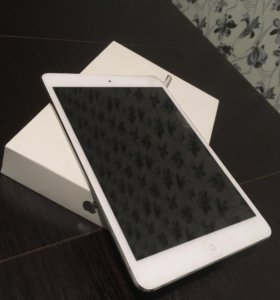 Планшет Apple iPad mini 16Gb Wi-Fi + Cellular