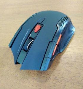 Мышь беспроводная игровая