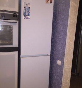 Холодильник встраиваемый ATLANT ХМ 4307-000