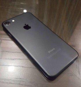 iPhone 7 128gb матовый