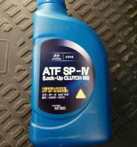 ATF SP-IV