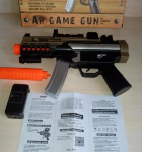 Автомат виртуальной реальности AR Game Gun MP5K