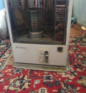 Керосиновая печь oil heater corona RX-C22