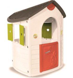 Детский домик Smoby Новый