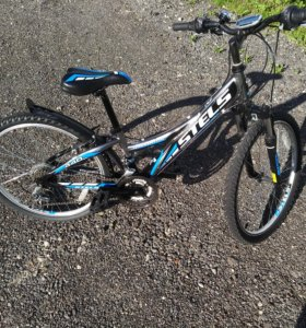 Велосипед Stels Navigator 440 V 24