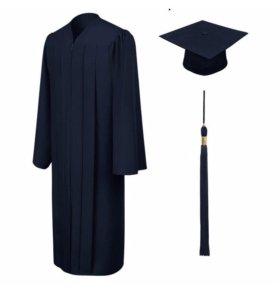 Продам форму выпускника