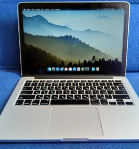 "MacBook Pro Retina ""13 Late 13"