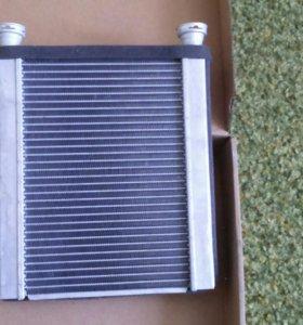 Радиатор печки 87107-02100 Toyota