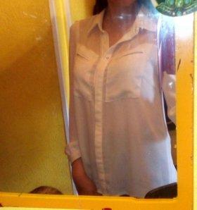 Блузка новая женская