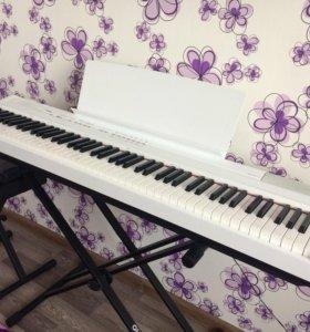 Фортепиано. YAMAHA P-105 WH