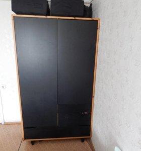Шкаф Мэндаль IKEA® в Славянке
