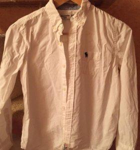 Рубашка 11-12 лет