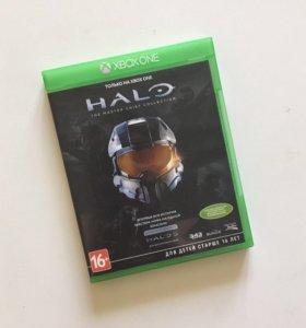 Игра Halo Master Chief's Collection для Xbox One