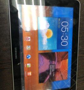 Планшет Samsung Galaxy Tab 10.1 P7500 16Gb